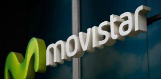 Movistar y sus operaciones - Movistar y sus operaciones