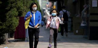 nuevo foco de coronavirus en Wuhan