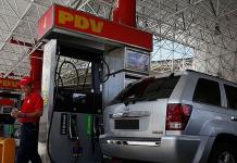 nuevos precios de gasolina en Venezuela