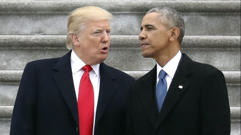 Obamagate - Obamagate