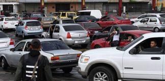 Pago por la gasolina - Pago por la gasolina