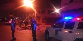Protestas en Guacara y La Isabelica - Protestas en Guacara y La Isabelica