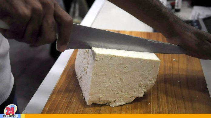 El alto precio del queso - El alto precio del queso