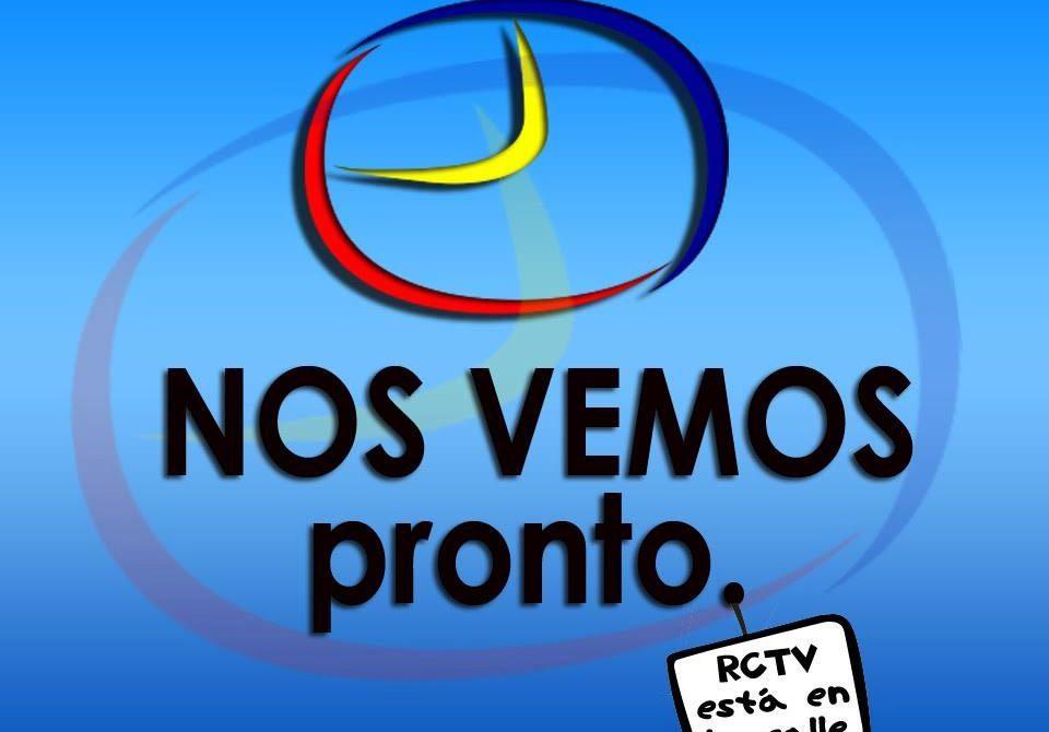 Trece años sin RCTV - Trece años sin RCTV