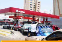 Gobierno estudia subir combustible - Gobierno estudia subir combustible