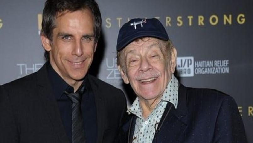 Falleció Jerry Stiller - Falleció Jerry Stiller