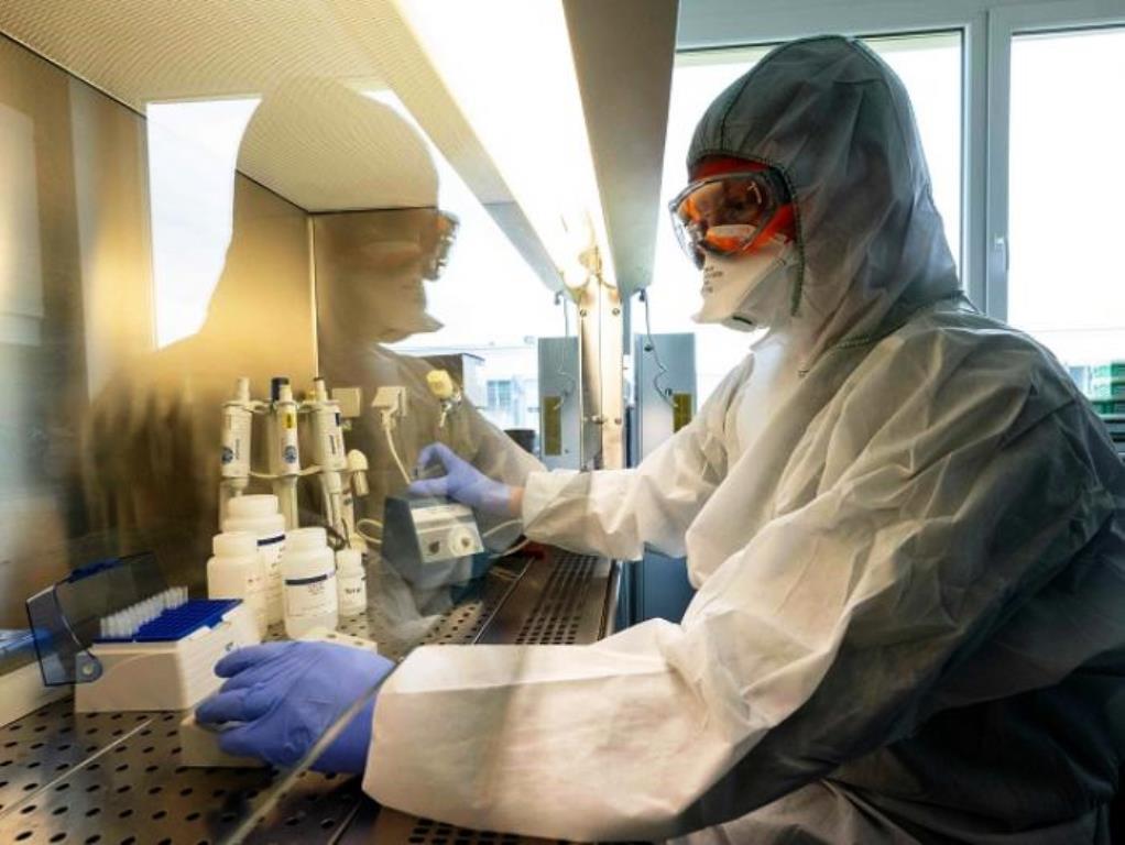 vacuna contra el coronavirus desarrollada