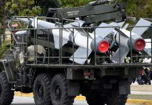 Ejercicios militares en La Orchila - Ejercicios militares en La Orchila