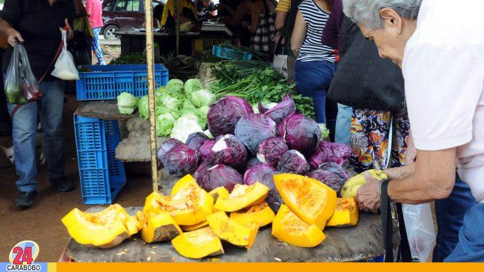 Precio de las verduras - Precio de las verduras