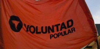 TSJ contra Voluntad Popular - TSJ contra Voluntad Popular