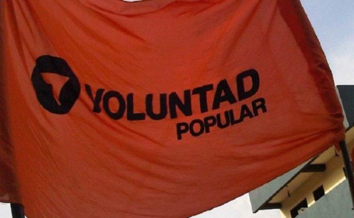 TSJ contra Voluntad Popular - TSJ contra Voluntad Popular