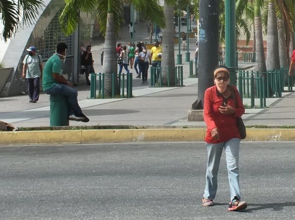 Casos de COVID-19 en Carabobo