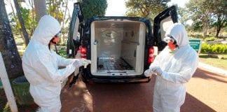 América alcanza 3 millones de casos - noticias24 Carabobo
