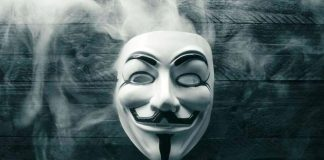 Anonymous tuvo resurgimiento virtual - noticias24 Carabobo