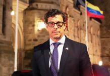 Arresto domiciliario para Juan Márquez - noticias24 Carabobo