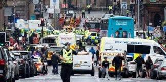 Ataque en Glasgow - noticias24 Carabobo