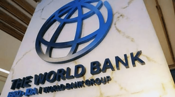 Banco Mundial alertó