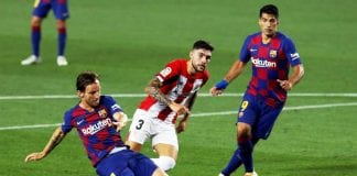 Barcelona ganó al Athletic - noticias24 Carabobo