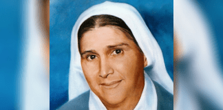 Beatificación de la Madre Carmen: Segundo aniversario