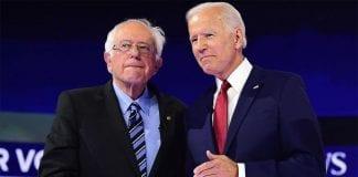 Bernie Sanders confesó - Noticias24Carabobo