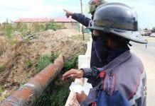 Bomberos de Valencia están atentos - noticias24 Carabobo