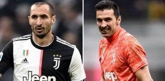 Buffon seguirá con la Juventus - noticias24 Carabobo