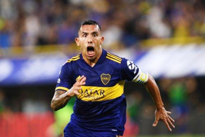 Carlos Tevez renovará con Boca - noticias24 Carabobo