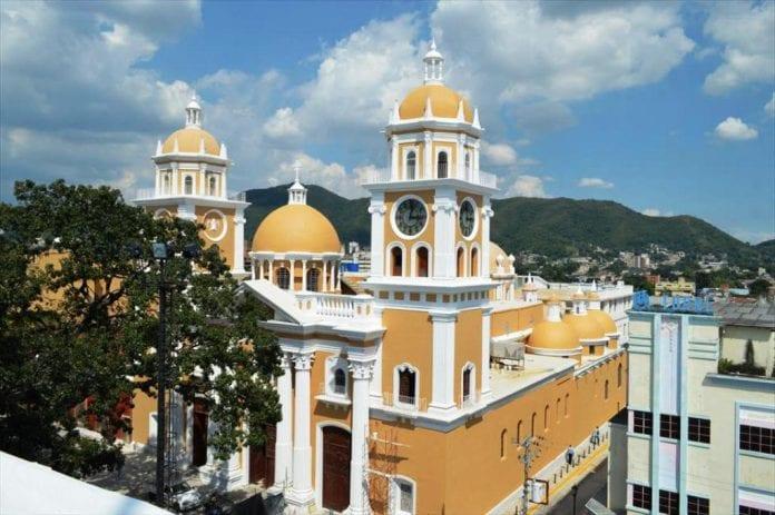 No abrirán templos católicos en Carabobo- noticias24 Carabobo
