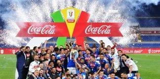 Napoli campeón de Copa Italia - noticias24 Carabobo