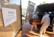 Coronavirus se expande por Brasil - noticias24 Carabobo