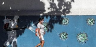 Coronavirus superó los 9 millones - noticias24 Carabobo