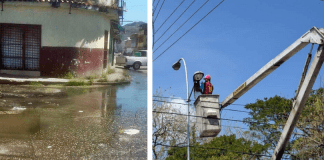 Corporación de Servicios Públicos en Naguanagua