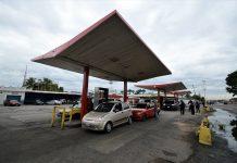 Distribución de gasolina - Distribución de gasolina