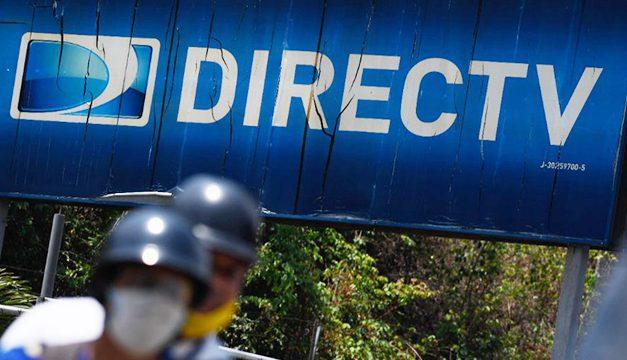Detienen a dos directivos de Directv