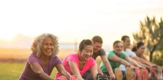 EEUU envejece - Noticias24Carabobo