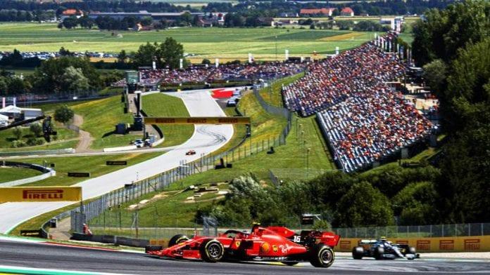 Fórmula Uno comenzará la temporada - noticias24 Carabobo