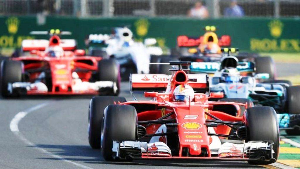 FIA confirma 8 primeras carreras - noticias24 Carabobo