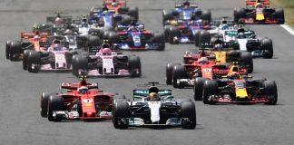 Fórmula 1 adelanta calendario - noticias24 Carabobo