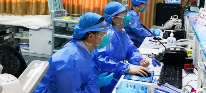 Fugitiva pandemia - Noticias24Carabobo