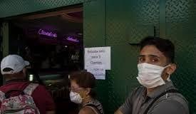 4048 casos de coronavirus - 4048 casos de coronavirus