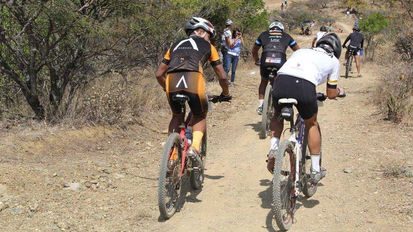 Ciclismo de montaña - Ciclismo de montaña