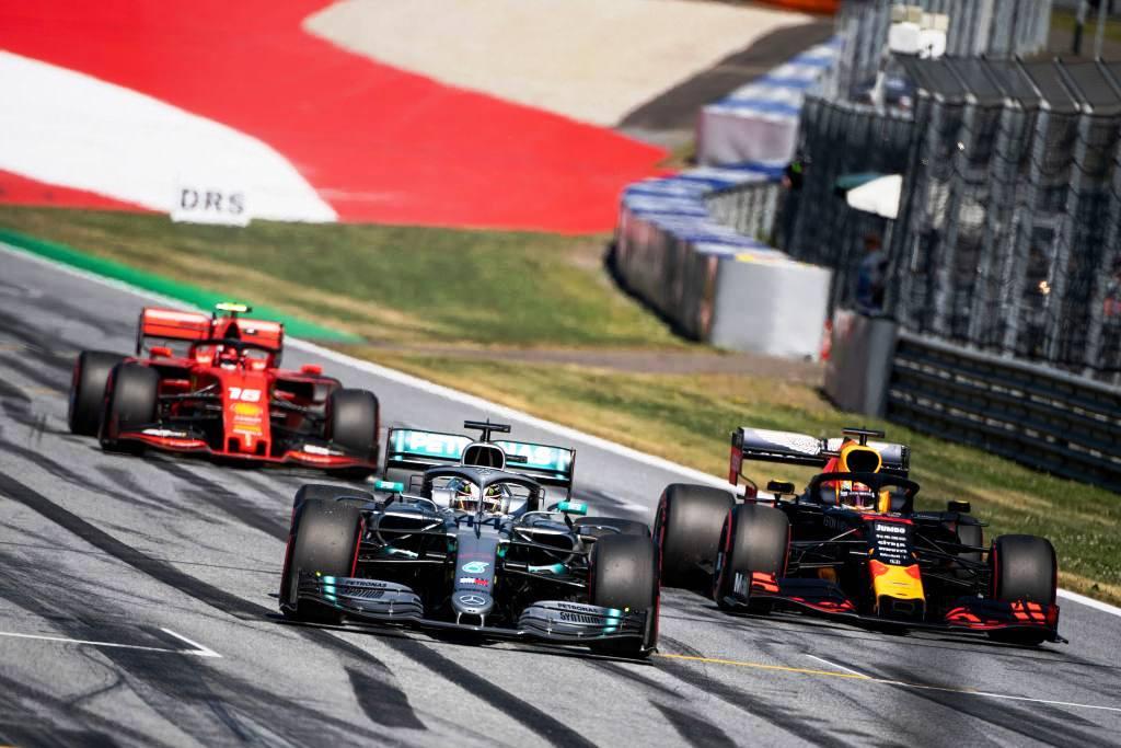 F1 cancela los GP de Azerbaiyán - noticias24 Carabobo
