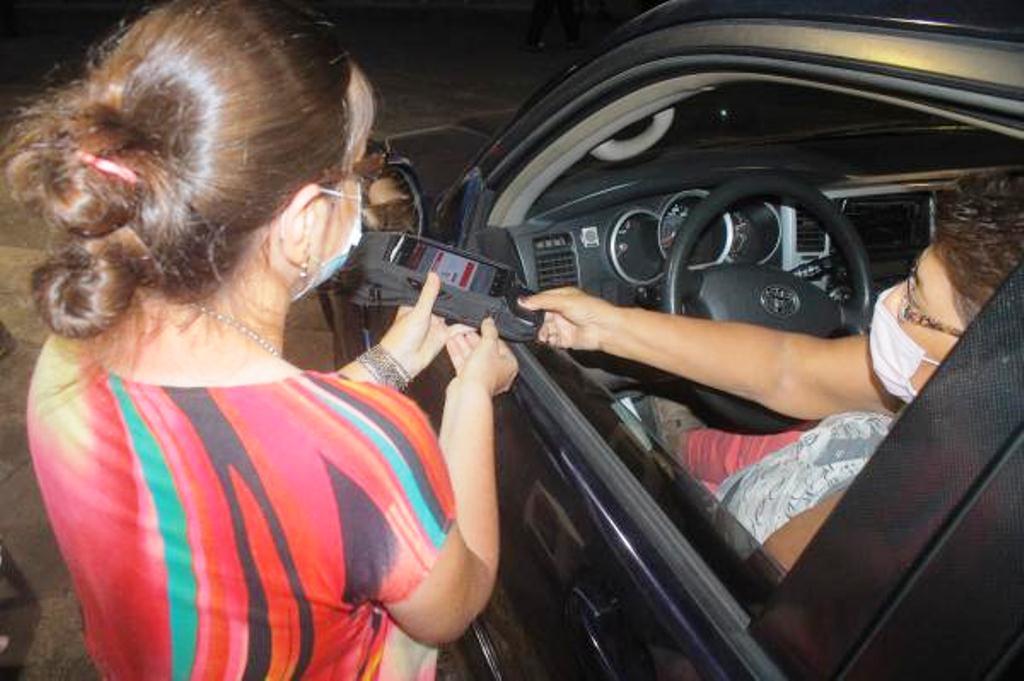 Gasolina las 24 horas en Carabobo - noticias24 Carabobo
