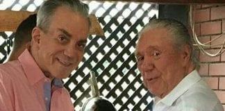 Gilberto Correa y Guillermo González - Gilberto Correa y Guillermo González