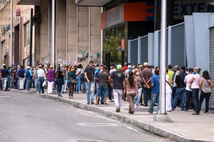 Gobierno y oposición pactan contra el coronavirus - noticias24 Carabobo