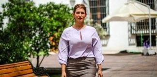 Embajadora de Guaidó en Chile renuncia - noticias24 Carabobo