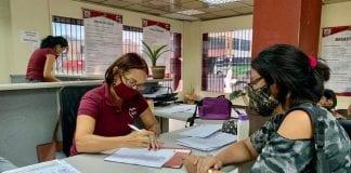 Registros Civiles de Valencia