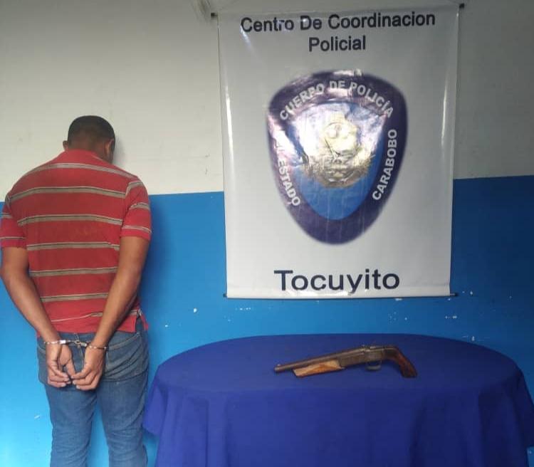 delincuentes armados en Valencia - Noticias24Carabobo