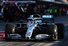 Hamilton volverá a las pistas - noticias24 Carabobo