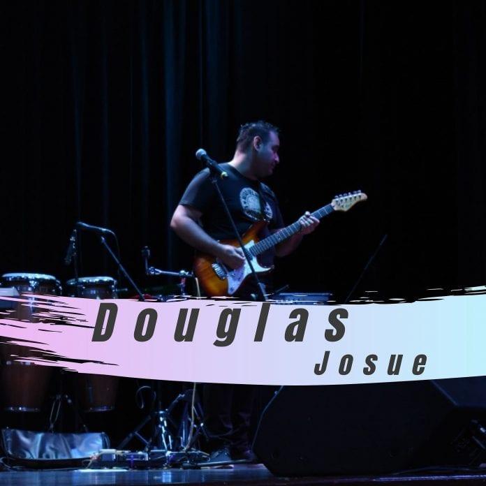 venezolano Douglas Josué
